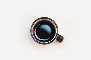 【減肥恩物】黑咖啡0卡路里/加速燃脂 營養師推介懶人減肥飲品+7大好處