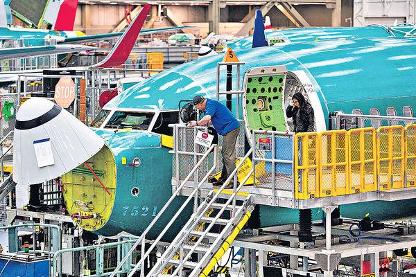 波音737 MAX復飛無期