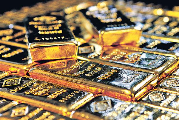 黃金抵達目標價之後