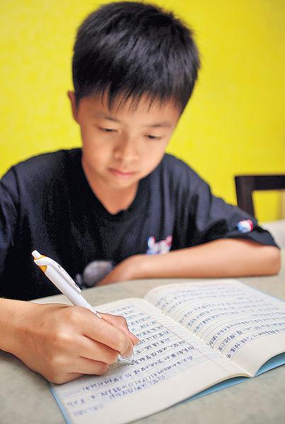 善用英文故事書 建自主閱讀習慣