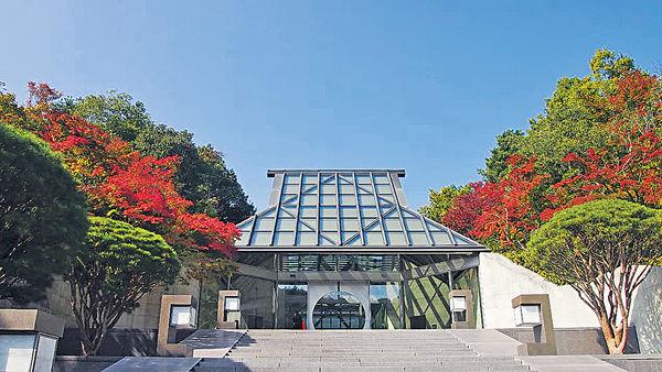柳暗花明︰日本美秀美術館