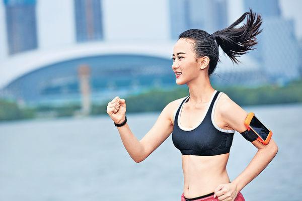 女士定期運動 紓緩經痛
