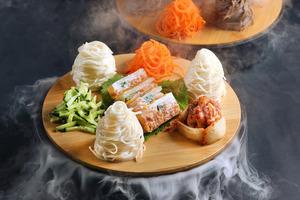 【尖沙咀美食】尖沙咀韓國菜The Joomak新推4℃冷麵系列 新優惠食冷麵贏韓國機票