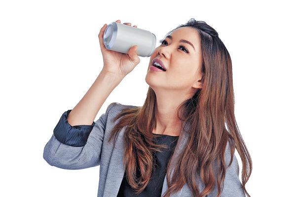 每周兩罐含糖飲品 患癌風險增兩成