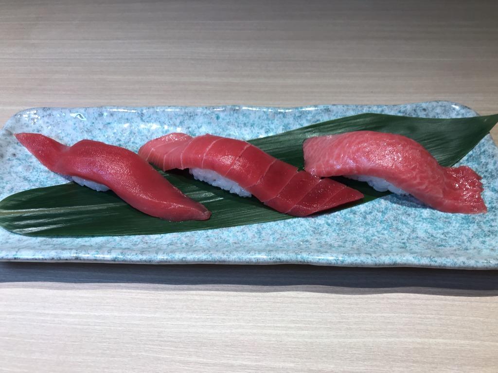 【沙田美食】東京人氣抵食壽司美登利 即將於沙田開第3間分店