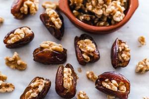 【椰棗營養】營養師推介月經必吃高鐵中東椰棗 7大營養價值(內附食譜)