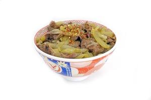 【牛肉飯食譜】4步神還原吉野家日式牛肉飯食譜  內附製作秘製牛肉汁方法