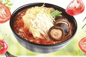 【譚仔三哥】網民爭取成功!譚仔三哥米線宣佈全日供應番茄湯米線