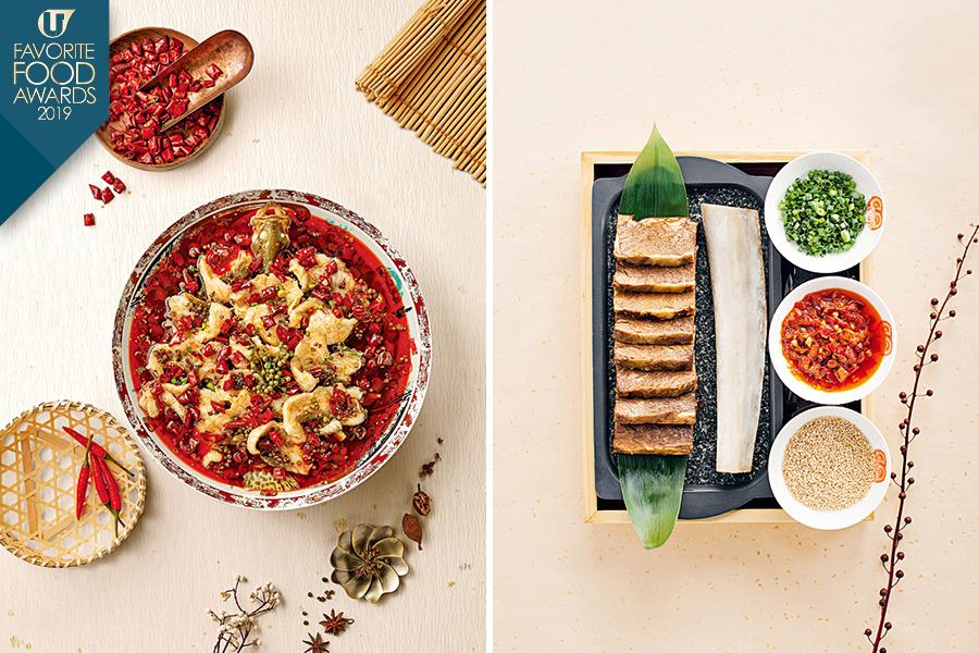 風味居  無添加真鮮味湘川菜