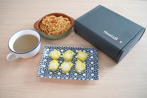 【自動加熱飯盒】HeatsBox智能加熱飯盒香港都買到啦!  率先實測試用報告