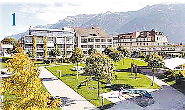 瑞士#Interlaken#安老服務#安樂死