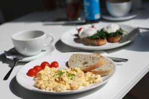 【雞蛋安全】滑蛋含沙門氏菌2個月內47名患者食物中毒 引致腹痛/嘔吐/腹瀉