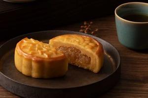 【微熱山丘月餅】台灣人氣手信專門店「微熱山丘」 推出鳳梨奶黃月餅!