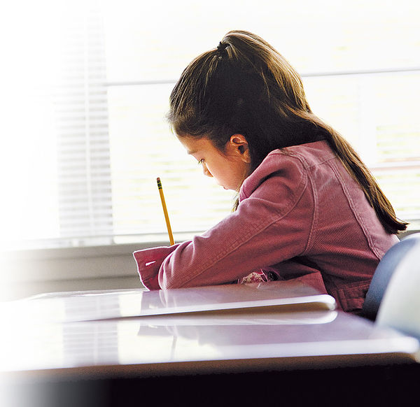 專家教善用補充教材 針對強弱項提高效率