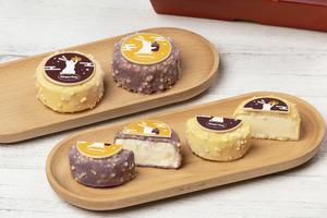【月餅禮盒】LINE FRIENDS雪糕月餅回歸!Häagen-Dazs推出12款雪糕月餅 早鳥優惠低至68折