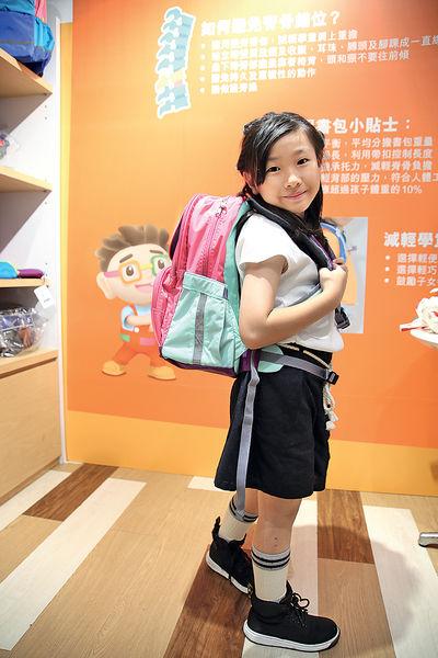 學童經常玩手機 影響頸脊骨 礙專注力