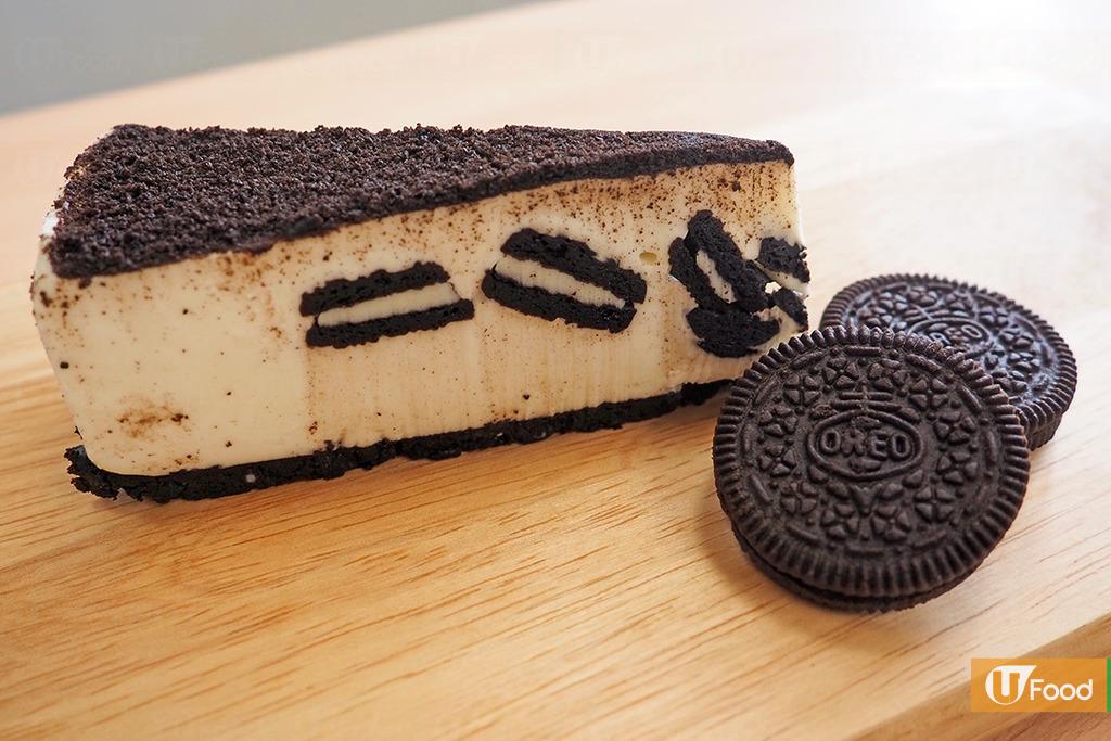 【Oreo蛋糕 香港】 香港熱賣中!西班牙直送Oreo芝士蛋糕/PHILADELPHIA紐約芝士蛋糕