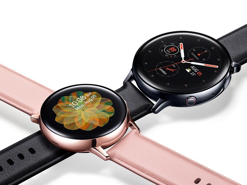 samsung galaxy watch 1.2 吋 lte 版