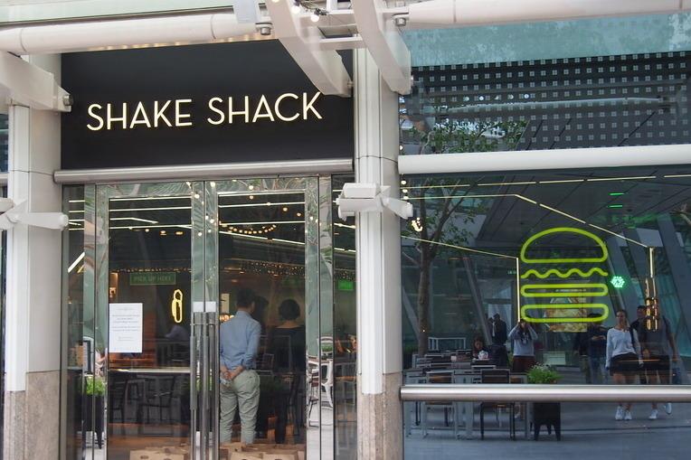 【Shake Shack】Shake Shack開第3間分店 殺出港島即將登陸沙田!