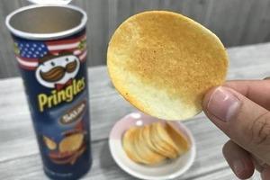 【品牌故事】Pringles 是餅乾?英國法官曾判定Pringles 不是薯片!