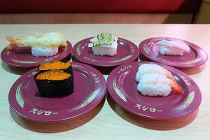 【壽司郎香港】香港首間分店menu率先睇!日本人氣迴轉壽司店SUSHIRO壽司郎登陸佐敦
