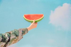 【夏日消暑食物】西瓜可以消除疲勞/去水腫!西瓜好處及營養價值大公開