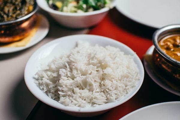 【煲飯】如何煮得一鍋好吃的白飯?煮白米、泰國香米秘訣