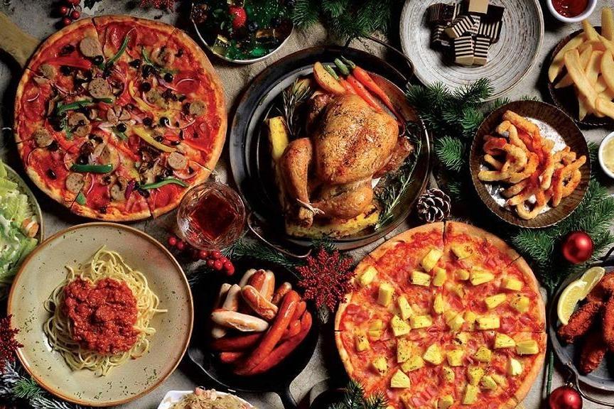 【銅鑼灣美食】Wildfire Pizzabar三間分店放題優惠 $99任食1.5小時指定Pizza/意粉/小食+任飲汽水啤酒