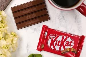 【飲食熱話】Kitkat朱古力餡料原來是「循環再用」?BBC公開Kitkat環保生產過程