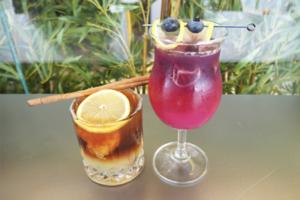 【尖沙咀美食】4000呎喜茶Heytea LAB登陸尖沙咀K11 MUSEA   推出6款特式茶飲Cocktail