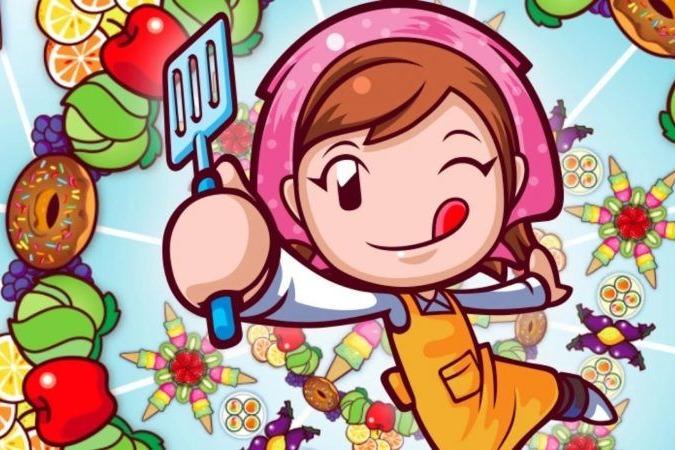 【Cooking Mama Switch】經典煮飯仔遊戲《Cooking Mama》強勢回歸 全新健康素食模式登場!