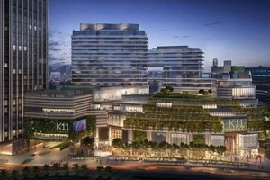 【K11 MUSEA開幕】尖沙咀K11 MUSEA餐廳推介 樓高10層望維港海景/多間過江龍進駐