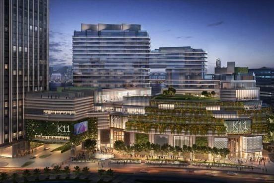 【K11 MUSEA開幕】樓高10層望維港海景!尖沙咀K11 MUSEA餐廳名單一覽