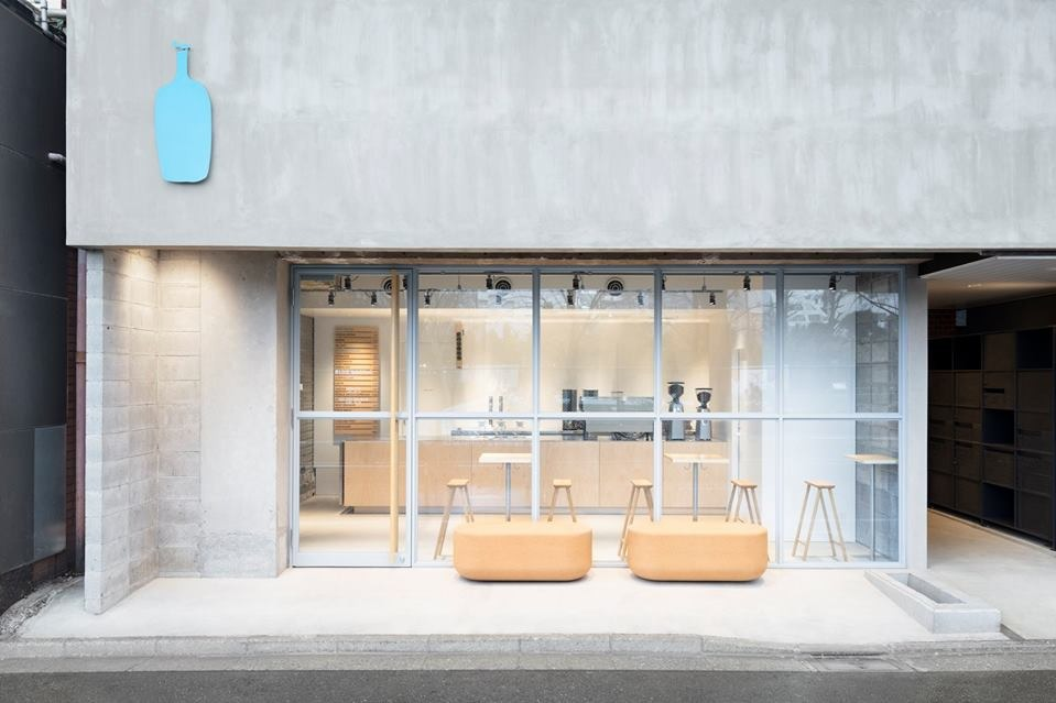 【Blue Bottle Coffee香港】咖啡界Apple!美國人氣精品咖啡藍瓶咖啡即將登陸香港