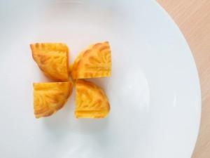 【月餅健康】點食月餅先健康?1文看清月餅卡路里/脂肪/糖分+月餅健康食法