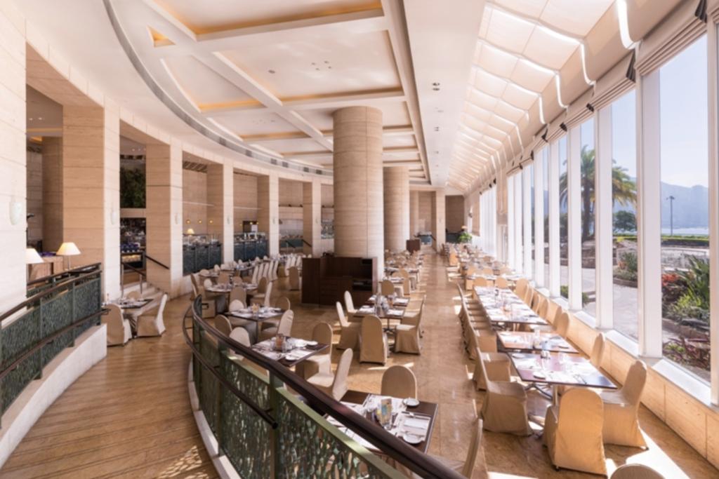 【紅磡自助餐】紅磡都會海逸酒店自助餐優惠  限定兩個月晚餐時段買2送1