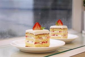 【上環Cafe】藍帶廚師主理!上環新開日系手工甜品Cafe
