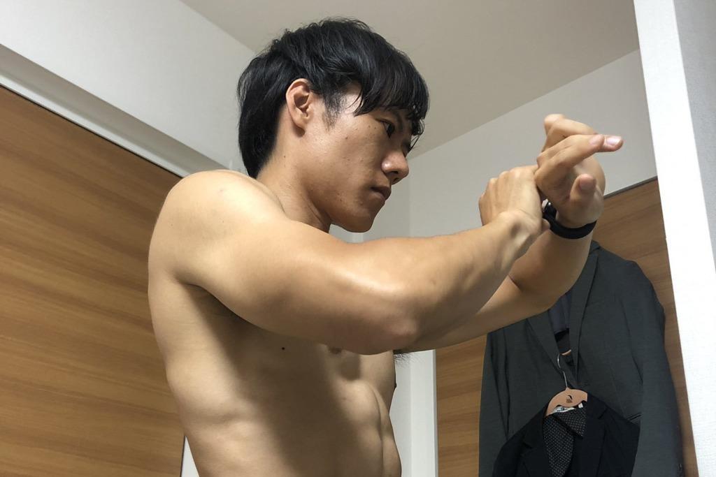 日本波比跳減肥