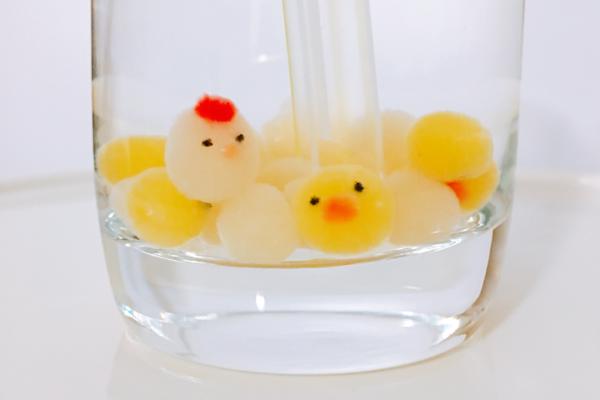 【珍珠奶茶 珍珠】珍珠奶茶狂熱無極限! 小雞、兔仔、熊貓變身可愛動物珍珠/湯丸