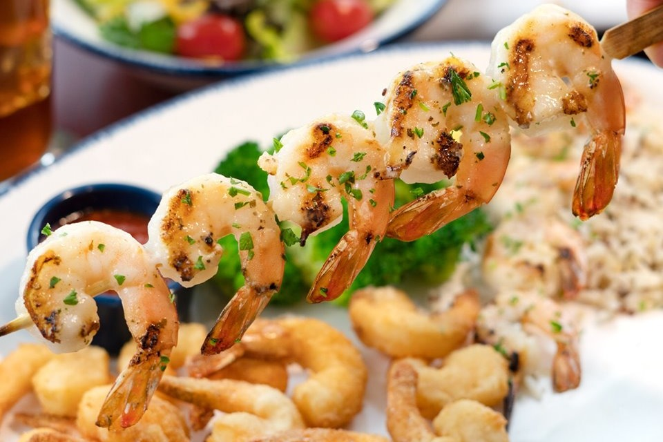 【Red Lobster香港】美國人氣海鮮餐廳Red Lobster抵港 預計11月登陸銅鑼灣