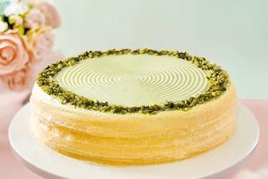 【Lady M 香港】Lady M暫停供應開心果千層蛋糕 預告9月中有新口味蛋糕登場!