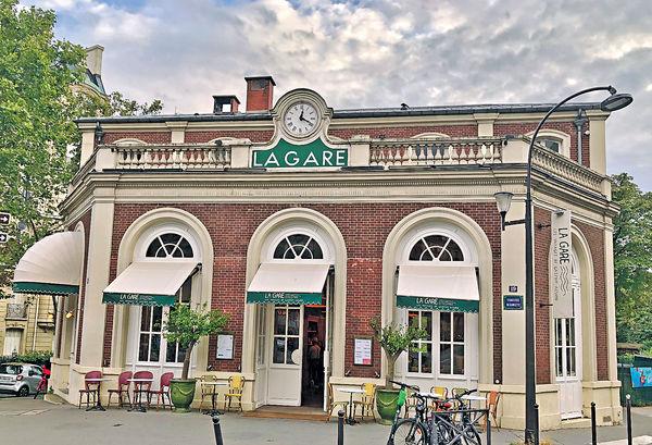 巴黎新餐廳La Gare 展現秘魯名廚的世界美食印記