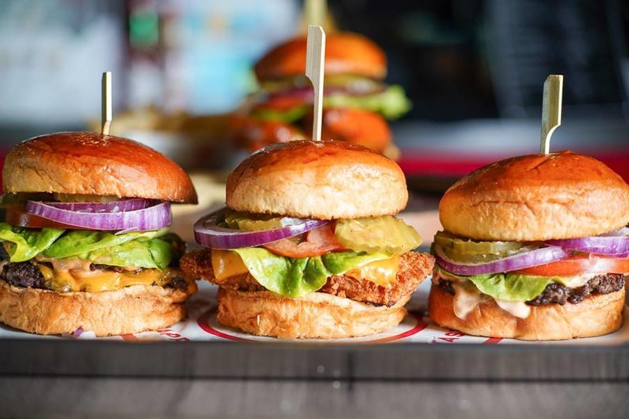 【灣仔美食】美式漢堡店Burger Joys推出9月新優惠 身份證號碼有指定數字送雞翼/漢堡包