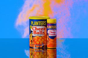 【芝士波】美國PLANTERS芝士波新推Cheez芝士粉 唔駛再吮手指/加任何食物都得