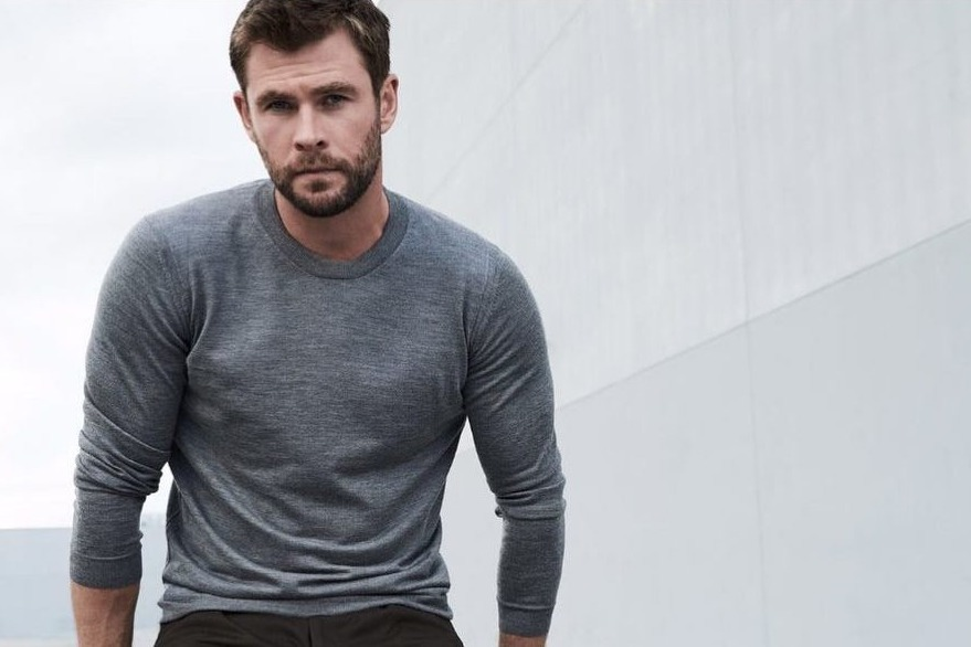 Chris Hemsworth 減肥app