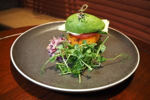 【尖沙咀美食】倫敦Avobar登陸尖沙咀K11 MUSEA  牛油果龍蝦漢堡/多士/朱古力Brownie