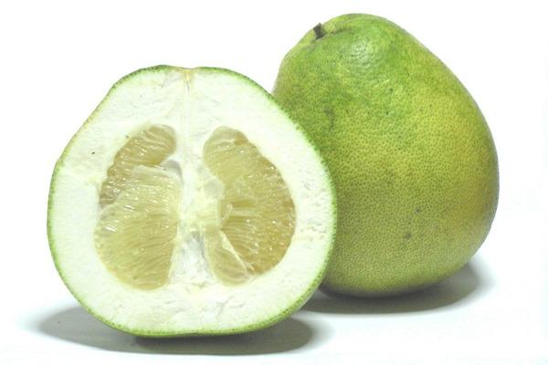 【柚子禁忌】「碌柚」維他命C比橙高但小心藥物相沖 營養師教你食柚子禁忌/營養
