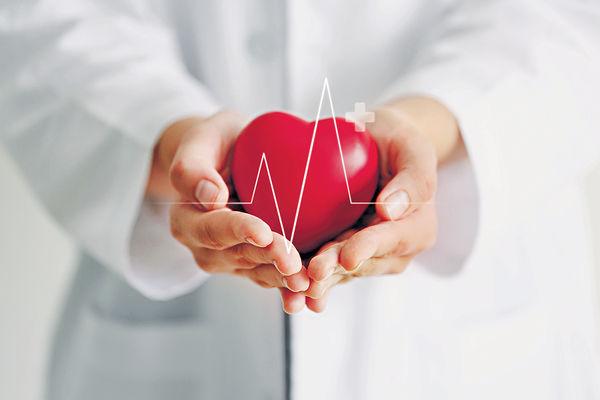 英研智能工具 憑心跳辨心衰竭