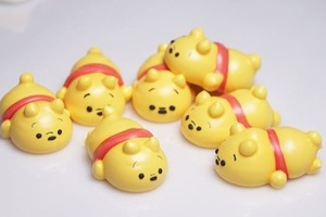 【韓國Cafe】韓國人氣咖啡店「Uasis」自家製卡通甜品 蠟筆小新蛋白餅/Winnie the Pooh棉花糖/多款造型甜品