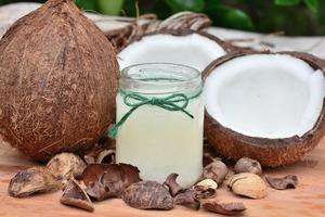 【椰果VS椰子肉】椰果並非椰子果肉  豐富食用纖維成減肥恩物
